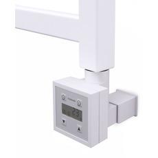 ТЭН для полотенцесушителя Terma KTX 3, белый, скрытый монтаж