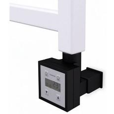 ТЭН для полотенцесушителя Terma KTX 3, черный, скрытого монтажа