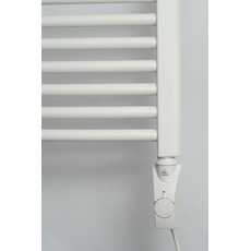 ТЭН для полотенцесушителя HEATPOL GTM, 300-600 Вт, белый