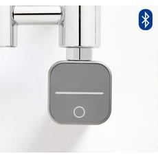 ТЭН для полотенцесушителя HeatQ NEX Bluetooth, хром