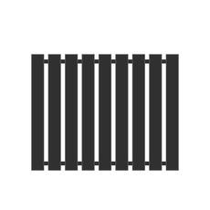 Горизонтальный радиатор отопления Genesis-Aqua Batteria 600х800