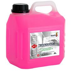 Антифриз для заправки полотенцесушителя, 3 литра