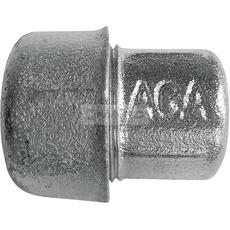 Заглушка зажимная AGAflex