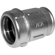 Соединительная муфта AGAflex с внутренней резьбой тип IK