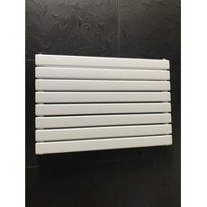 Горизонтальный радиатор отопления Livorno II G 8/600 белый