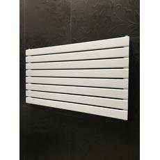 Горизонтальный радиатор отопления Livorno G 8/1000 белый