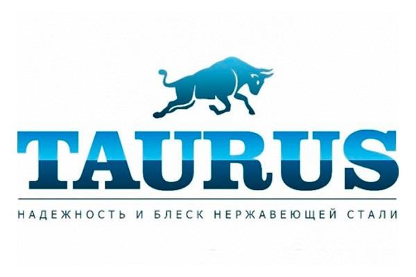 Taurus - водяные полотенцесушители из нержавеющей стали