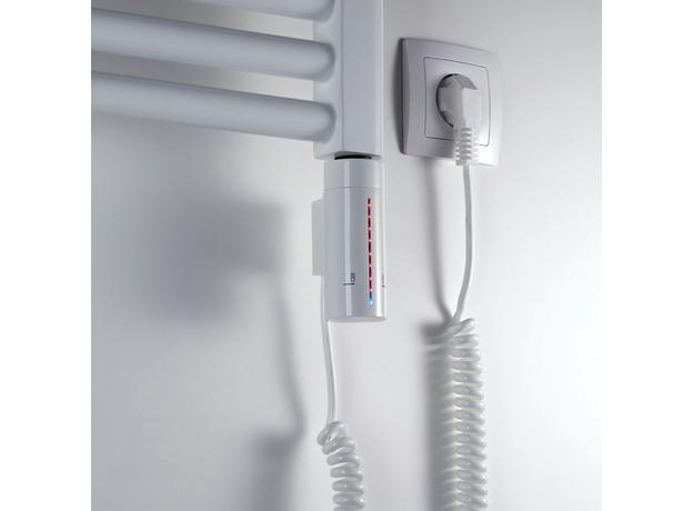ТЭН для полотенцесушителя Instal Projekt HOT2, белый