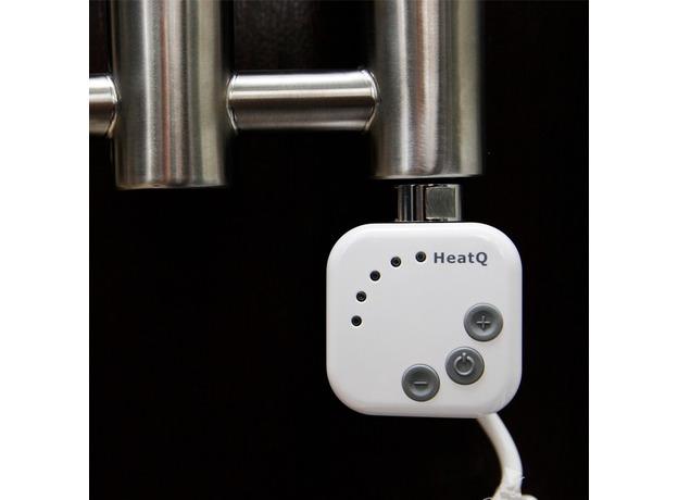 ТЭН для полотенцесушителя HeatQ HEC, белый