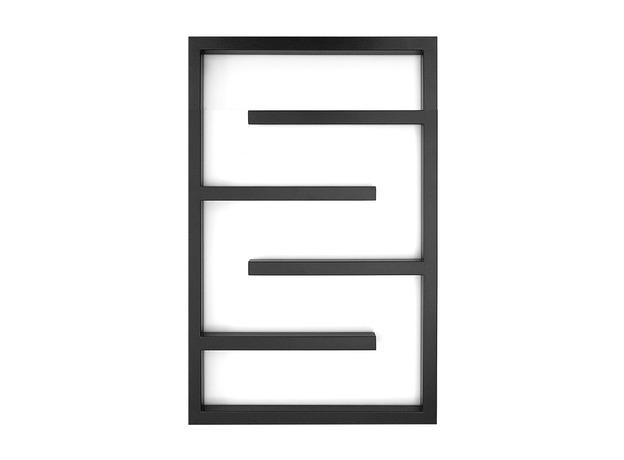 Полотенцесушитель Genesis-Aqua Infinite 800х530
