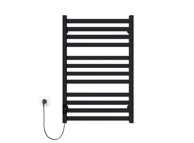 Электрический Deffi Magnus 800*530, черный