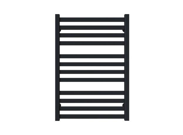 Полотенцесушитель Deffi Magnus 800*530 П12, черный
