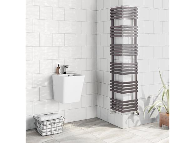 Дизайн-радиатор Terma Outcorner