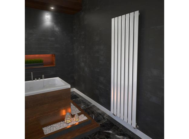 Дизайн-радиатор Terma Triga 610x480