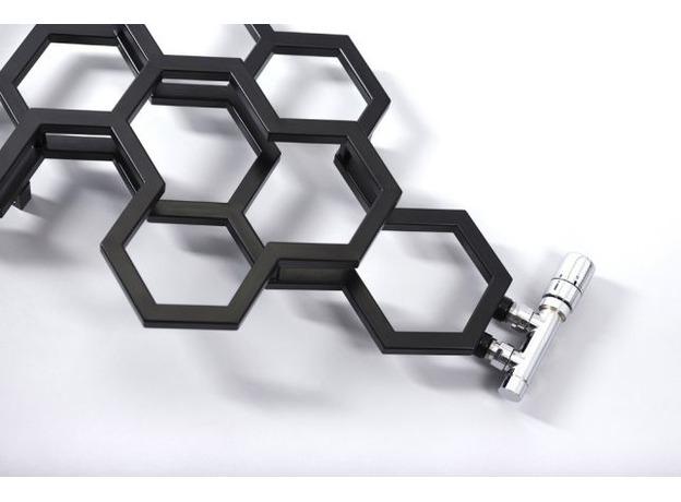 Дизайн-радиатор Terma HEX