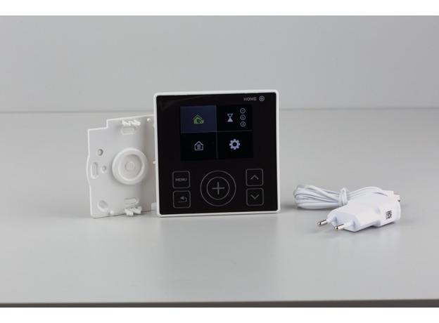 Контроллер умного дома Heatpol H+p