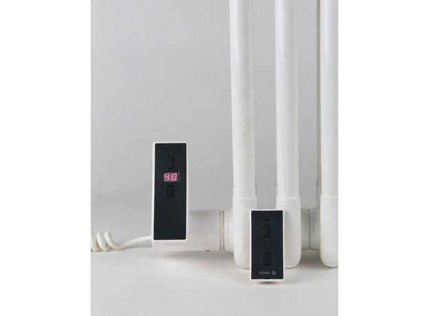 ТЭН для радиатора HEATPOL H+h с пультом ДУ