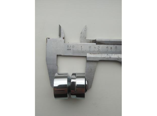 Адаптер M22x1,5 x GW1/2