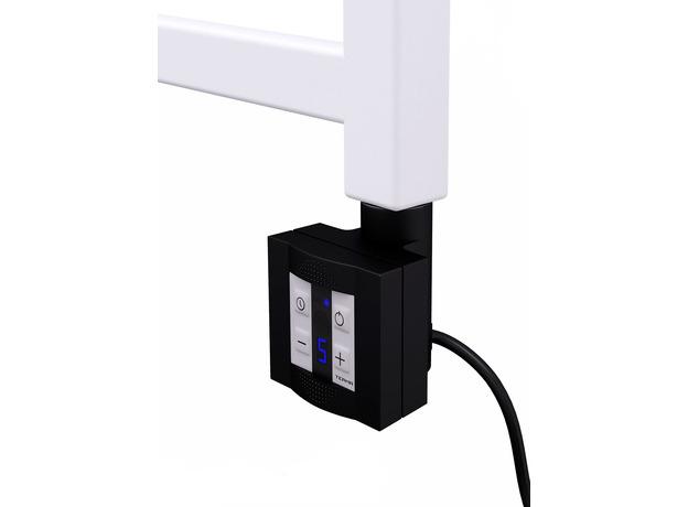 ТЭН для полотенцесушителя Terma KTX 4, черный