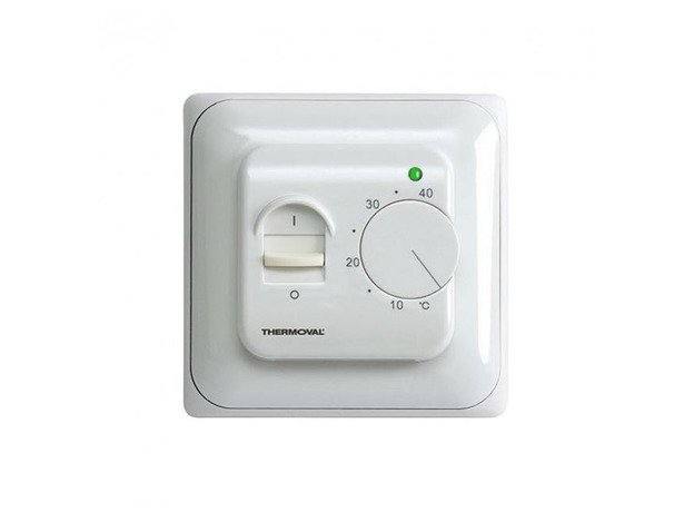 Терморегулятор ручной Thermoval TVM 05